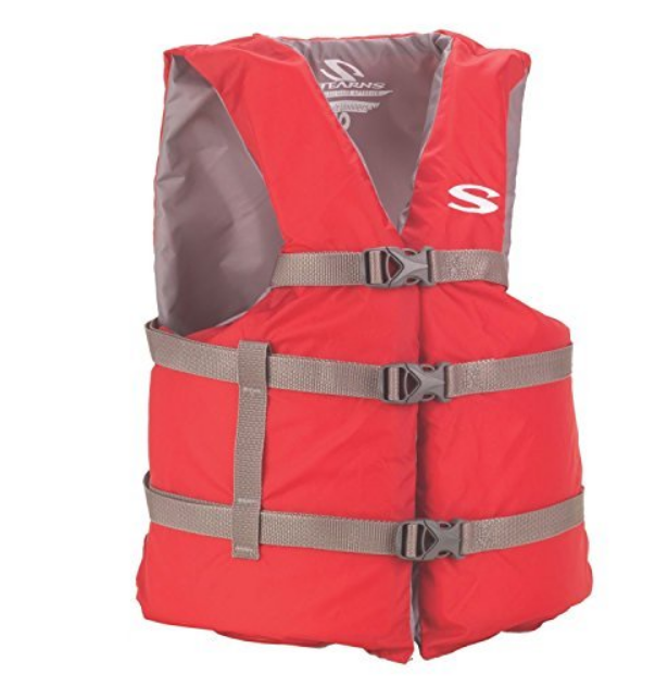 Stearns Adult Classic Series Best Life Jacket