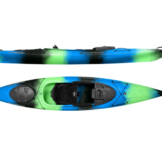 Wilderness Systems Pungo 120 Best Touring Kayaks